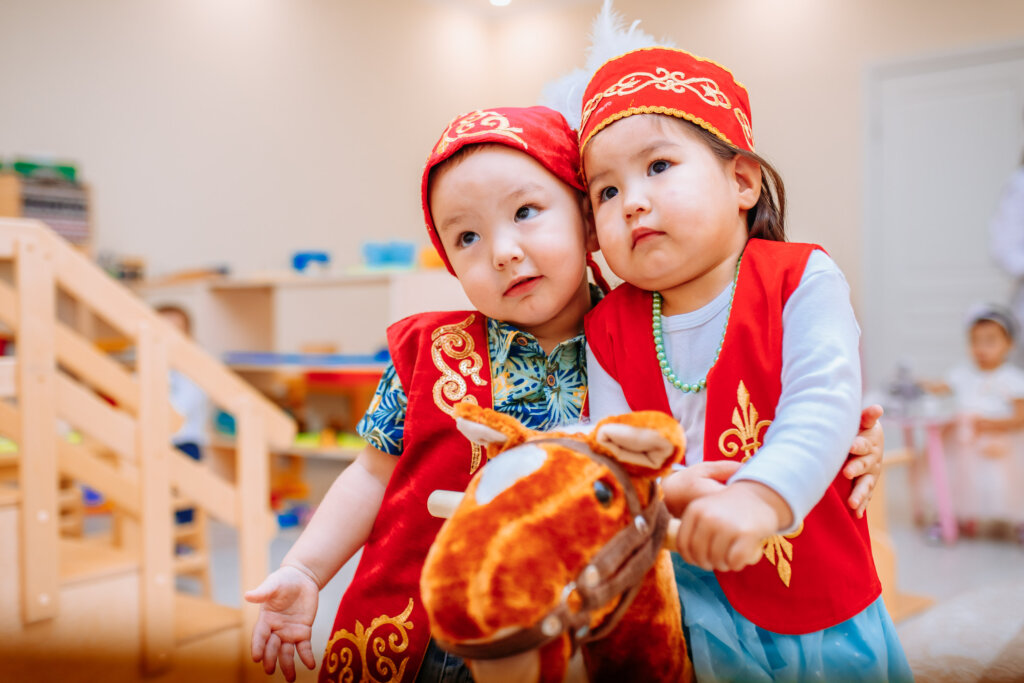 'Our children are like any other children': a conversation with Saule Kenzhebayeva, Director of the 'Dom Rebenka' Specialised Orphanage in Nur-Sultan (Kazakhstan)